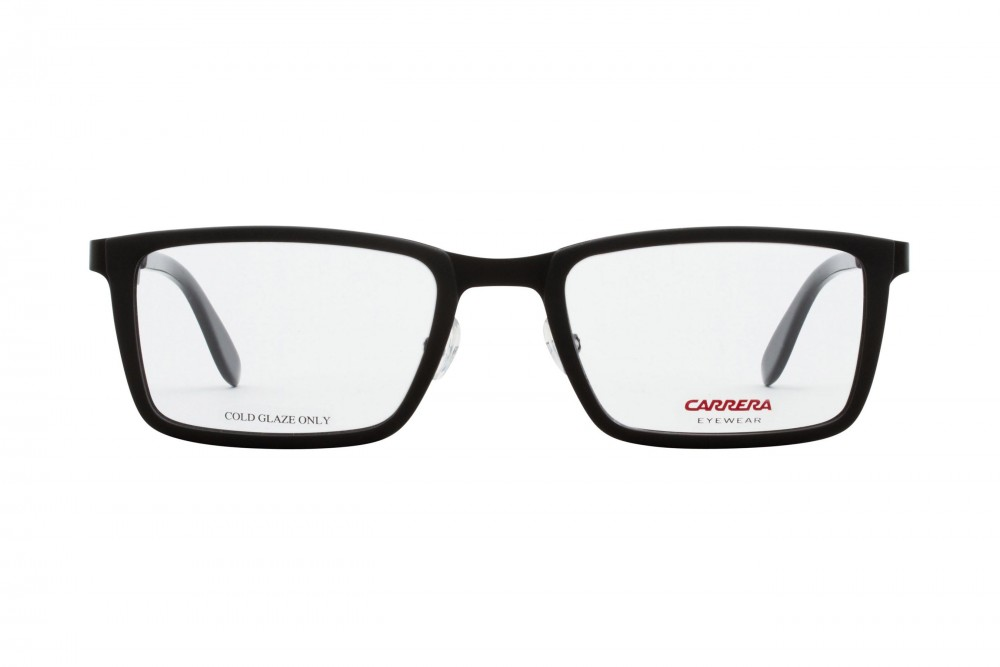 Carrera 5529 Matte Black - Carrera - Eyeglasses