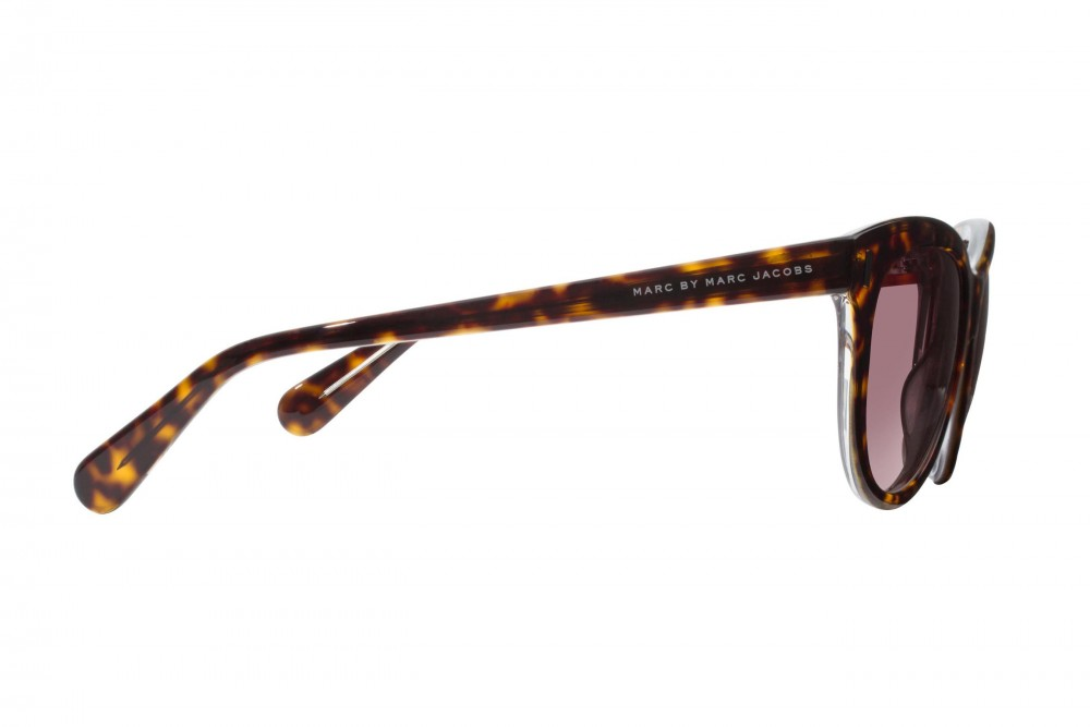 2a5a66d87b5f Marc By Marc Jacobs 434/S Havana Crystal - Marc by Marc Jacobs - Sunglasses