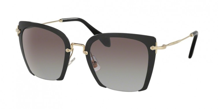Miu Miu 52RS Black