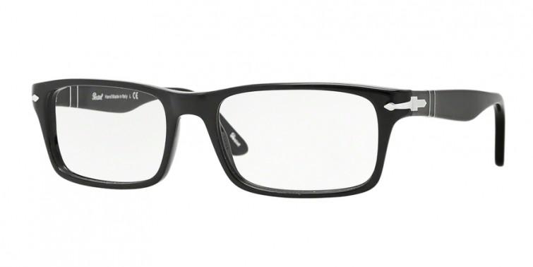 Persol 2388S Black