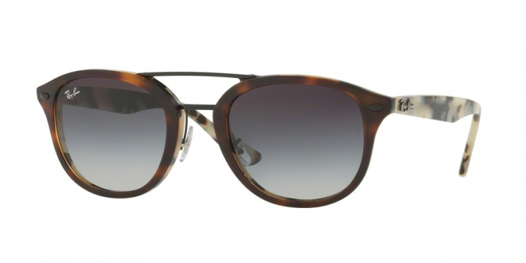 Ray-Ban 2183 Top Brown Havana/Havana Beige
