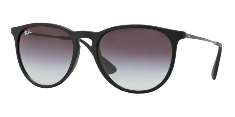 Ray-Ban 4171 Shiny Black