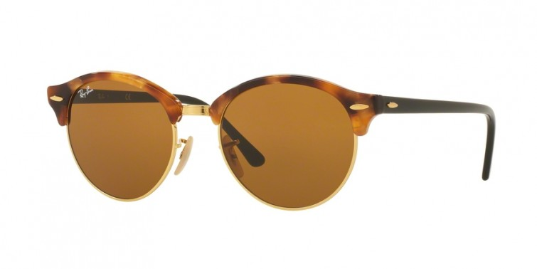 Ray-Ban 4246 Spotted Brown Havana