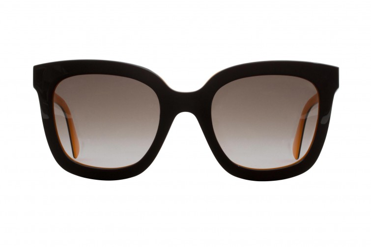 Marc Jacobs 560/S Brown Orange