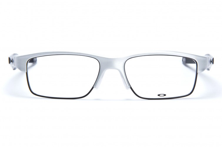 Oakley 3150 Brushed Aluminum