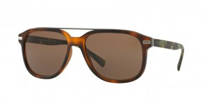 BURBERRY 4233 Matte Light Havana