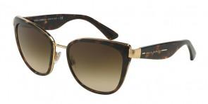 Dolce & Gabbana 2107 Gold