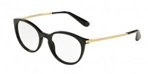 Dolce & Gabbana 3242 Black