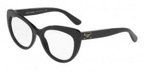 Dolce & Gabbana 3255 Black