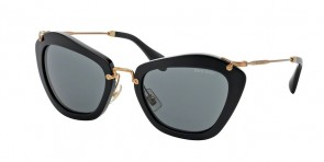 Miu Miu 10NS Black