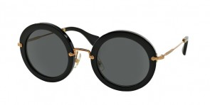 Miu Miu 13NS Black