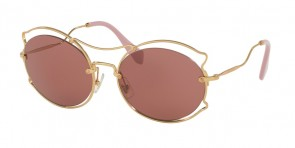 Miu Miu 50SS Antique Gold
