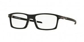 Oakley 8092 Satin Black