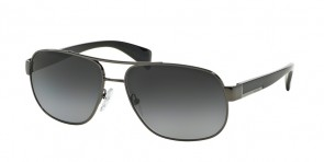 Prada 52PS Gunmetal