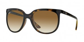 Ray-Ban 4126 Light Havana