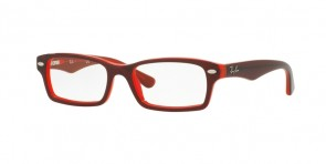 Ray-Ban 1530 Top Red On Red Fluo