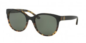 TORY BURCH 7095 Black/Tort