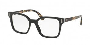 Prada 05TV Black and Havana