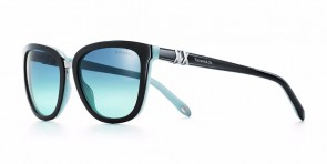 Tiffany&Co. 4123 Black