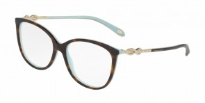 Tiffany&Co. 2143B Brown tortoise