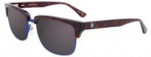 BMW B6528 Demi Amber & Blue