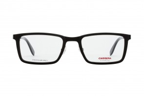 Carrera 5529 Matte Black