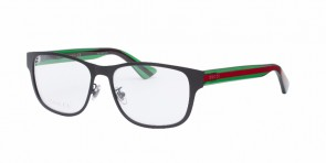GUCCI 0007O Black/Green