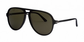 GUCCI 0015S Black/Green