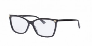 GUCCI 0025O Black