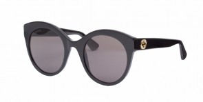 GUCCI 0028S Black