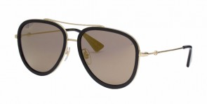 GUCCI 0062S Gold