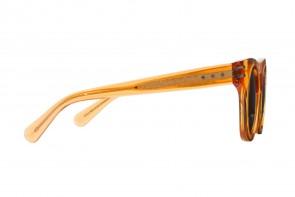 Marc Jacobs 532/S Transparent Orange