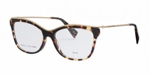 MARC JACOBS 167 Dark Havana