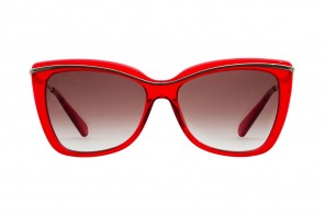 Marc Jacobs 534/S Red