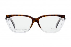 Marc By Marc Jacobs J 646 Havana Crystal