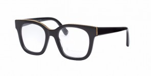 STELLA MCCARTNEY 0009O Black/Grey