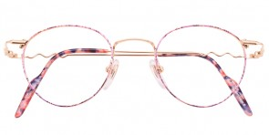 Napoleon 926 Gold/Pink/Blue