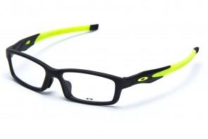 Oakley 3149 Satin Black /Lime Green