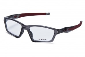 Oakley 8031 Grey Smoke