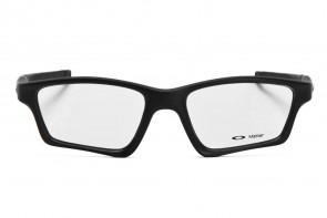 Oakley 8031 Satin Black