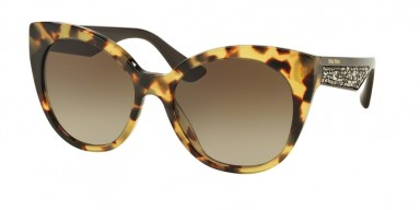 Miu Miu 07RSA Light Havana
