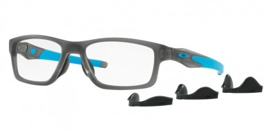 Oakley 8090 Satin Grey Smoke