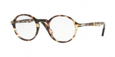 PERSOL 3141V Havana Grey Brown