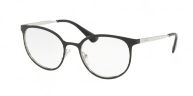 Prada 60TV Matte Brown