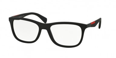 Prada 05TV Black