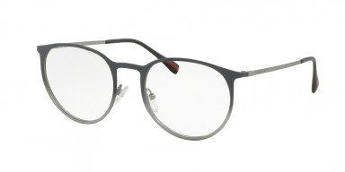 Prada 54TV Matte Black