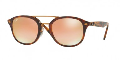 Ray-Ban 2183 Top Havana Brown/Yellow Brown