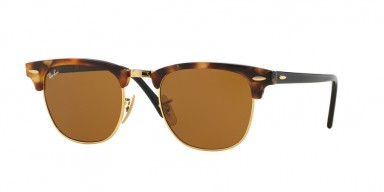 Ray-Ban 3016 Spotted Brown Havana