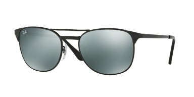 Ray-Ban 3429 Shiny Black