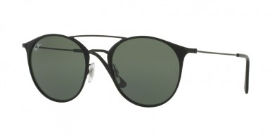 Ray-Ban 3546 Black Top Matte Black